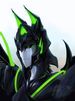 Raid by AuroraLion