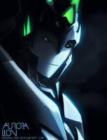 Virulent by AuroraLion