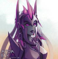 Auscura by AuroraLion