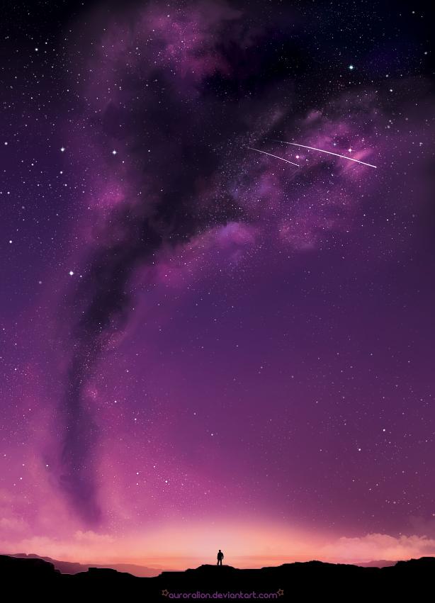 Amethyst by AuroraLion