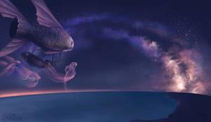 Voyage by AuroraLion