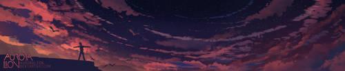 Hello World by AuroraLion