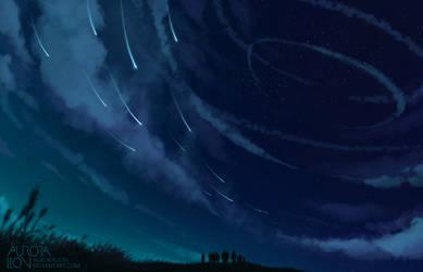 Wish by AuroraLion