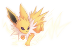 Jolteon Thunderbolt
