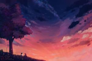 Lift Your Spirit by AuroraLion