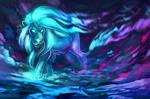 Aurora Lion