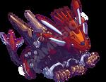 Blade Liger - Commission