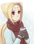 Winter Fiona