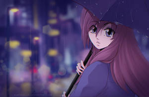 Rainy Trip