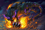 Commission - Flamesnort