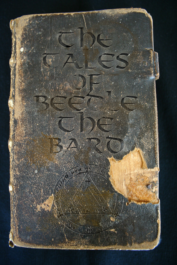 The Tales of Beedle the Bard by AwesomeFrillyPhobia on ...