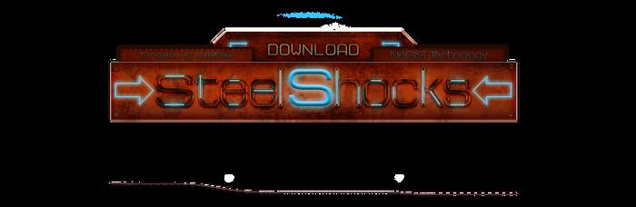 steelshock pied de page by Electronalone