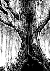 Arbre by Electronalone