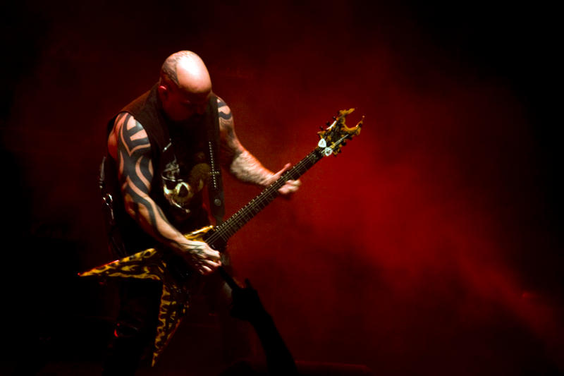 Go Back > Gallery For > Jeff Hanneman Slayer Wallpaper