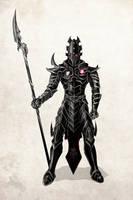 Kabalite guard