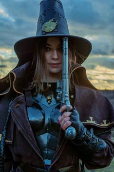 Witch Hunter V
