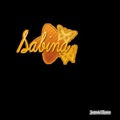 Sabina PNG by OliverosJeanneteKCR