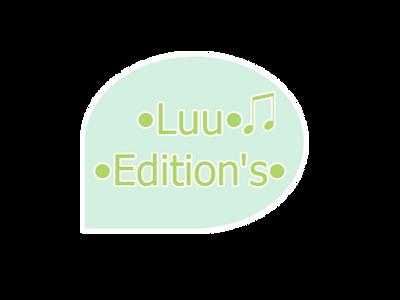 LuuEdition'sPNG by OliverosJeanneteKCR