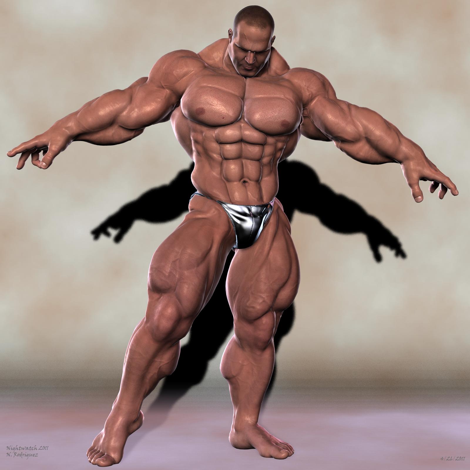 Super Fantastic by JTHMfreak