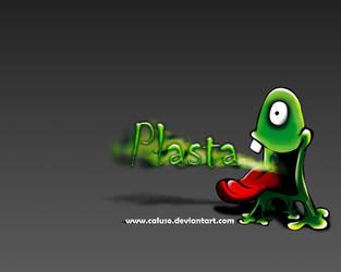 Plasta by Caluso