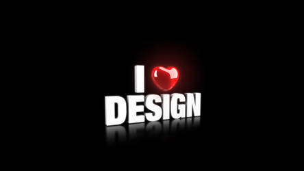 I :heart: Design
