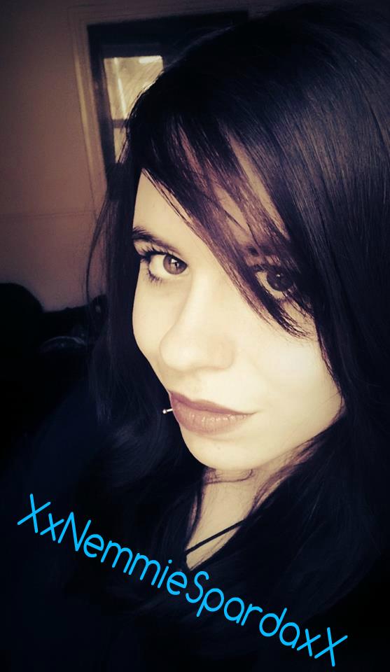 XxNemmieSpardaxX's Profile Picture