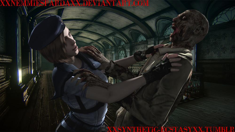 -Resident Evil- by XxNemmieSpardaxX