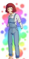 Rin Tezuka