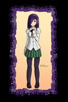 Hanako Ikezawa by GiftRaptor