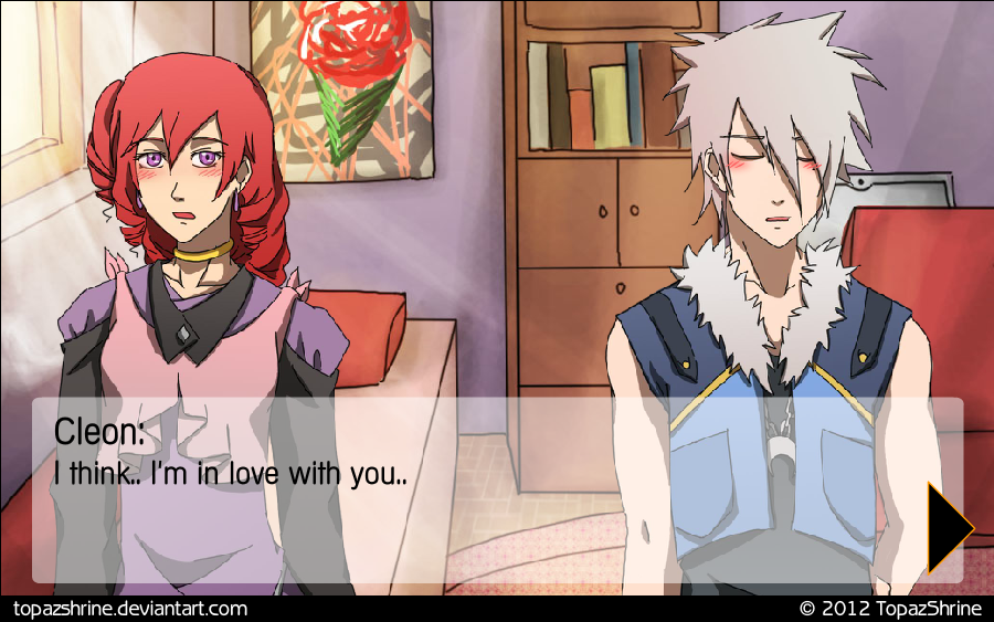 Heavenly playgirl dating sim tips