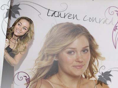 Lauren Conrad by ChasingStarlightt