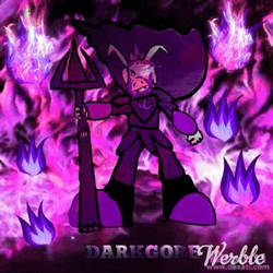 DARKGORE THE ULTIMATE KING OF THE UNDERGROUND by XxDarksteel2002Xx
