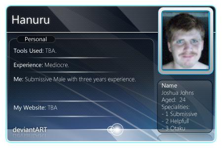 hanuru's Profile Picture