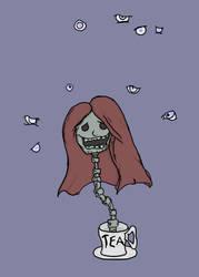Tea by Land-Man-Sam