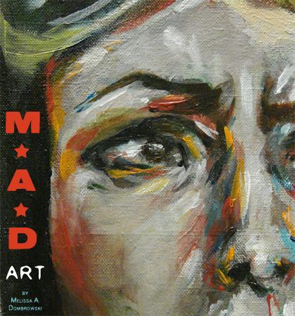 M-A-D-art's Profile Picture