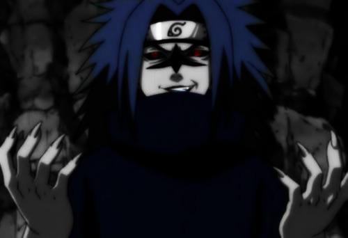 Demon sasuke by thatoneninja on deviantart - Sasuke uchiwa demon ...