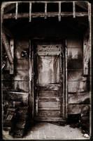 Life's Doorstep by MimicK