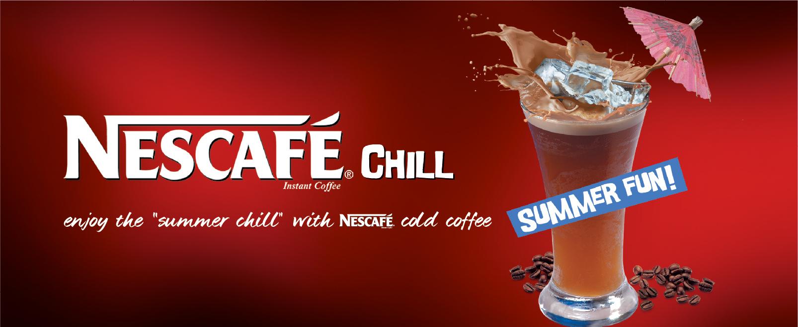 NESCAFE-cold coffee 4 by capmunir on DeviantArt