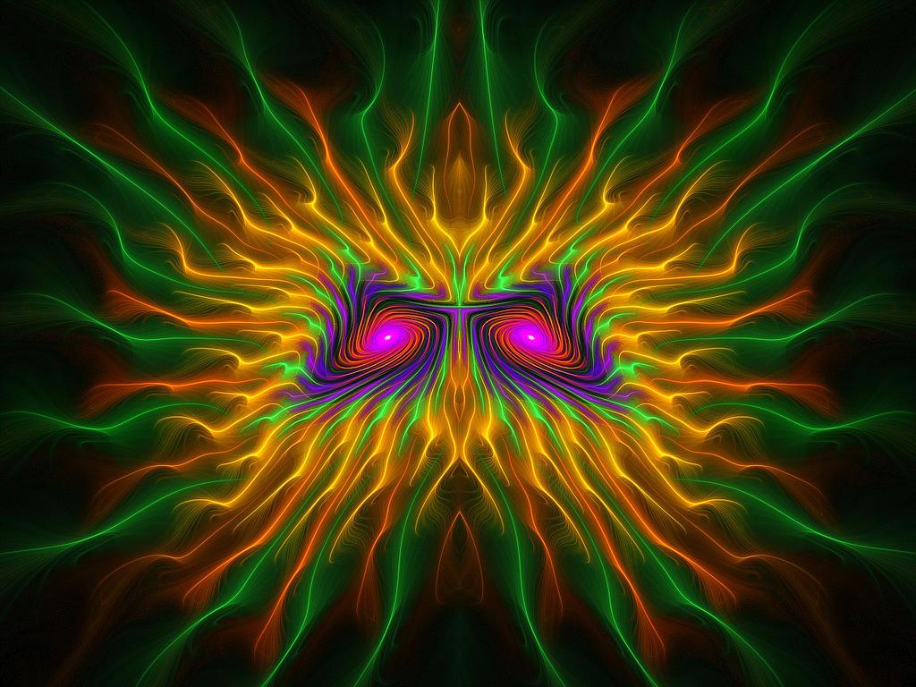 Apo Mardi Gras Mask by wolfepaw