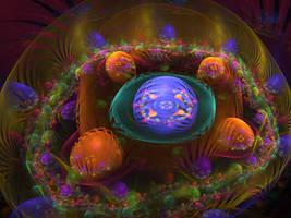 Rainbow Julian Bubbles by wolfepaw