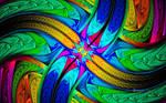 Elliptical Splits Swirl