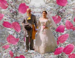 Tim and Connie Wedding Manip