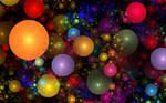 Billions of Bubbles