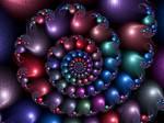 Satin Spiral
