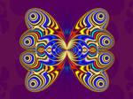 FE W7 Newton Butterfly