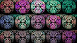 Linear Spheres by wolfepaw