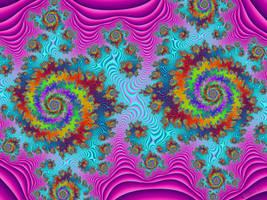 FE W12 Mandy Spirals