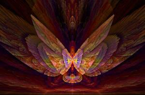 Portal Emergence by wolfepaw