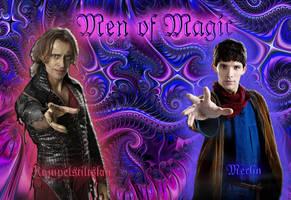 Men of Magic