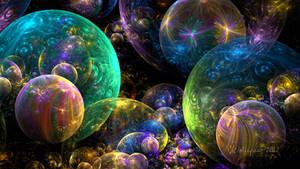 Bubbles Upon Bubbles